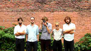 Shout Out Louds: Perfectly Pensive