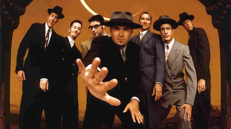 Big Bad Voodoo Daddy: Live In Los Angeles