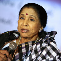 India has been listening to the alluring and ubiquitous voice of Asha Bhosle for decades.