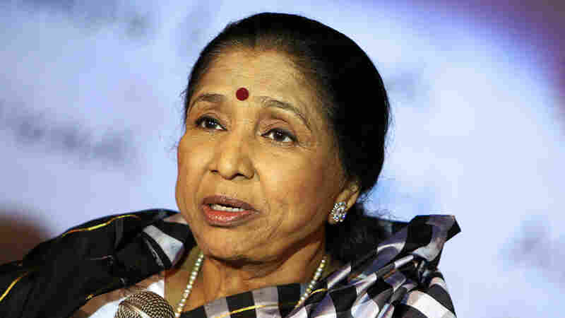 Asha Bhosle: The Voice Of Bollywood And More