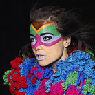 The Icelandic singer is as famous for her eccentric outfits as she is for her transcendent voice.