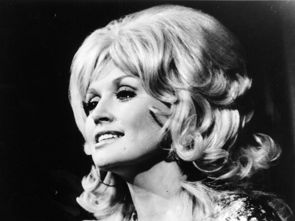 Dolly Parton: Dolly Parton : NPR