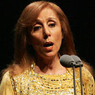 Fairuz sang for a united Lebanon, even when her country was engulfed in a bloody civil war.