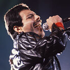 Born Farrokh Bulsara, the Queen frontman chose a stage name in perfect harmony with his voice.