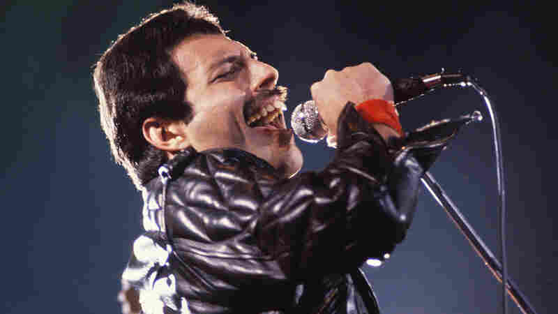 Freddie Mercury: Rock 'N' Roll's Humble Showman