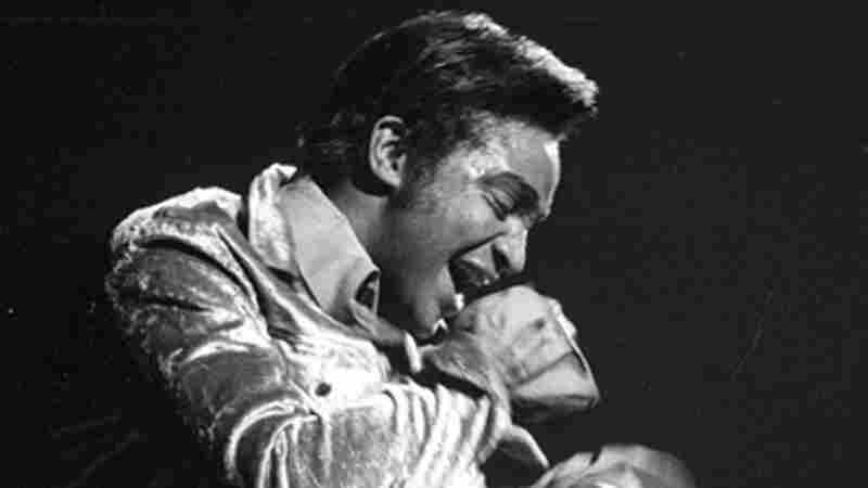 Jackie Wilson: The Singer And The Showman