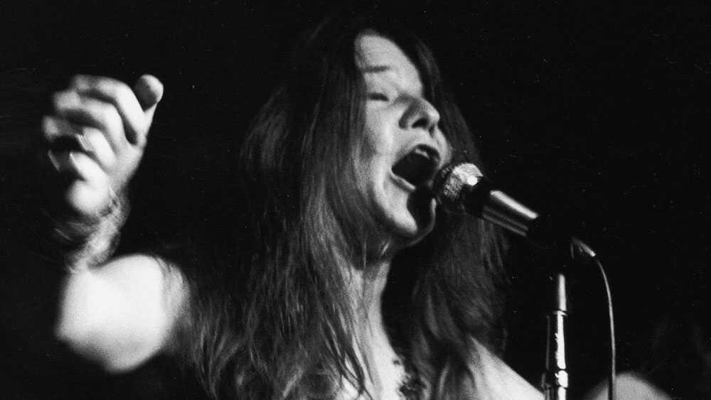 Janis Joplin: The Queen Of Rock