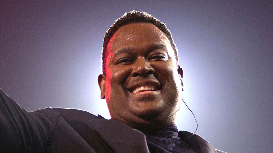 """Luther Vandross' legendary voice  has been called """"flawless"""" and """"as smooth as silk."""""""