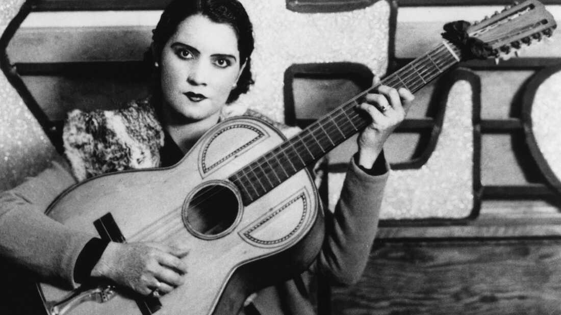 Lydia Mendoza: The First Lady Of Tejano