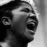 Mahalia Jackson: Voice Of The Civil Rights Movement