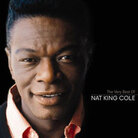 Cover for Very Best of Nat King Cole [Capitol]