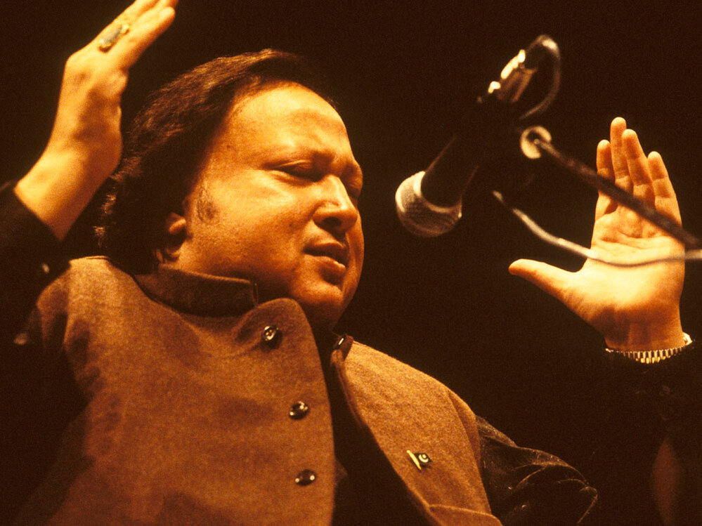 Nusrat Fateh Ali Khan Net Worth