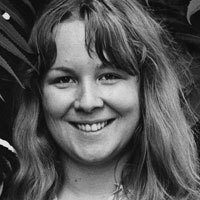 Sandy Denny was once the queen of British folk rock, yet today, many people don't know her name.