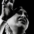 At a moment when the Arab world was buffeted by modernity, Umm Kulthum's voice was a lodestar.