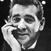Leonard Bersnstein