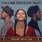 album art for Carolina Chocolate Drops