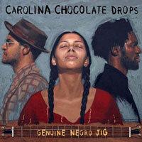 album art for Carolina Chocolate Drops