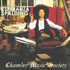 album art for Esperanza Spalding