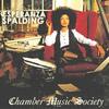 Esperanza Spalding album cover