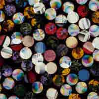 album art for Four Tet