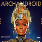album art for Janelle Monae