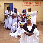 album cover for Khaira Arby
