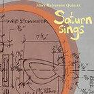 album art for 'Saturn Sings'