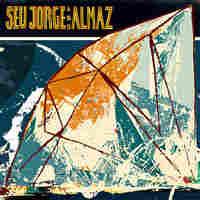 Sue Jorge album cover
