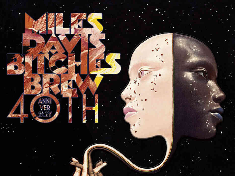 Miles Davis' Bitches Brew 40th Anniversary