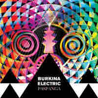 Burkina Electric