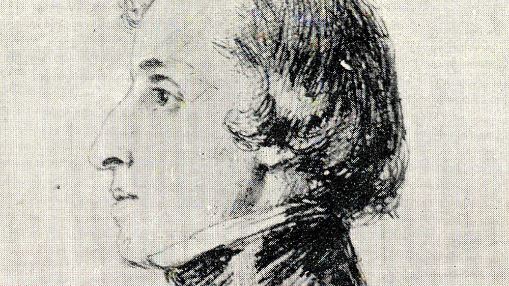 The Life And Music Of Frederic Chopin