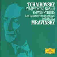 Tchaikovsky album