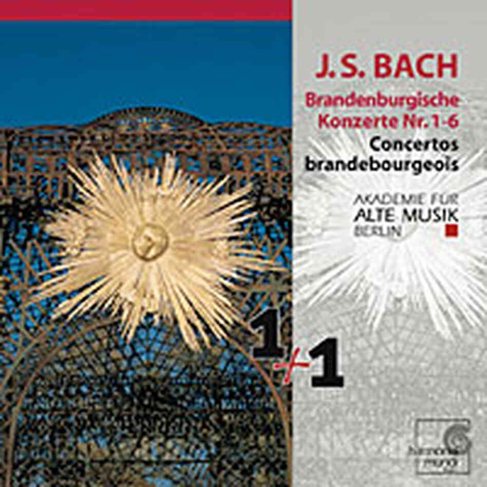 Brandenburg Konzerte