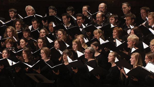Handel's Miraculous 'Messiah' : NPR