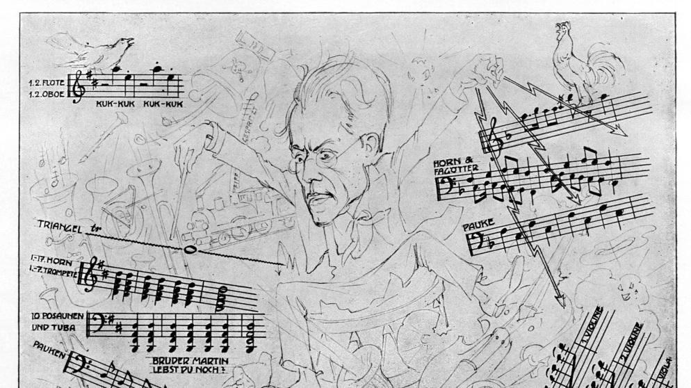 Mahler's Apocalyptic Second Symphony