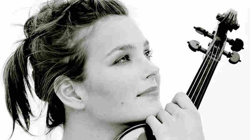 Janine Jansen's Supercharged Tchaikovsky