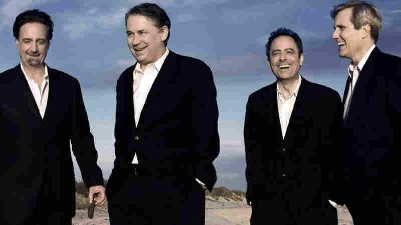 The Emerson String Quartet