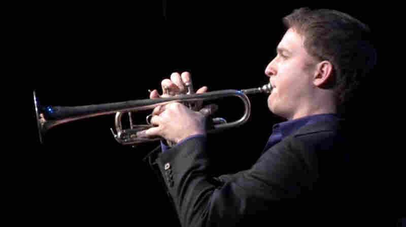 Trumpeter Matthew Muckey