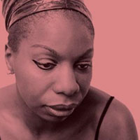 Nina Simone sq