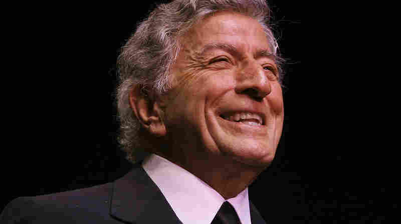 Tony Bennett On Piano Jazz