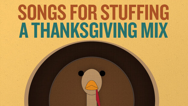Songs For Stuffing.