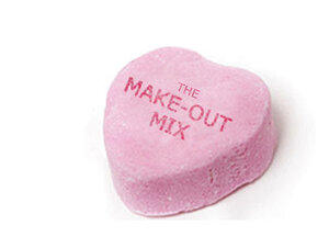 The Make-Out Mix: Love Songs From NPR Music