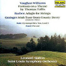 Adagio for Strings CD