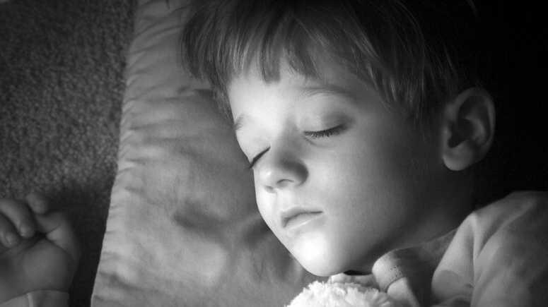 Robert Schumann's Childhood Dreams