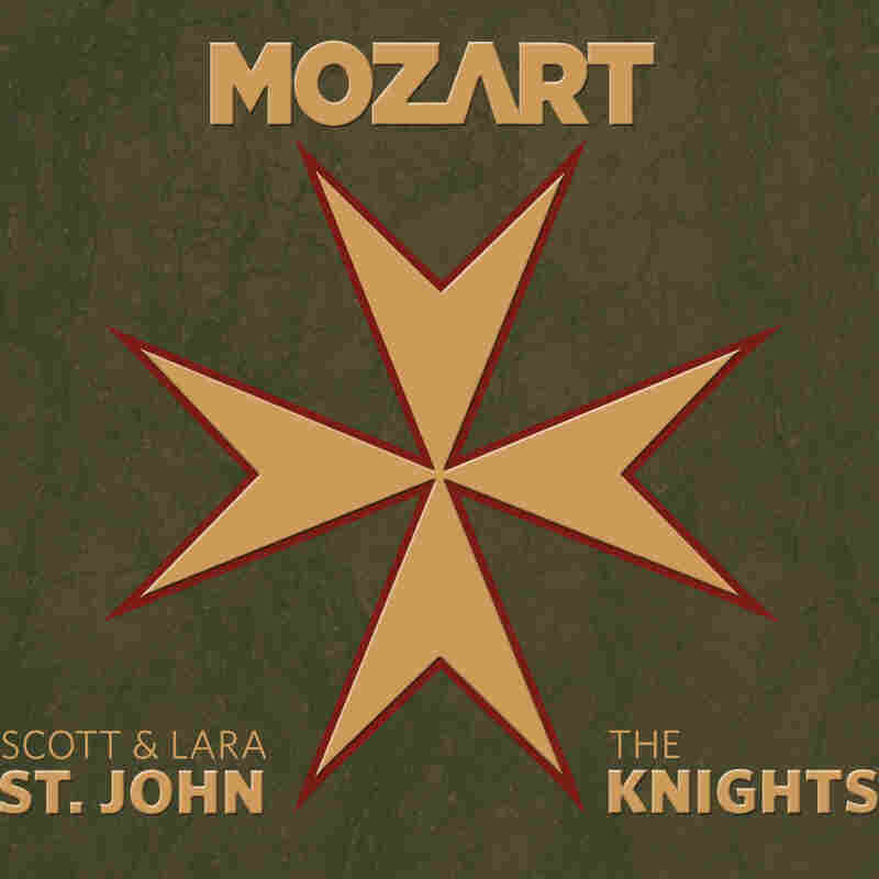 St. John's latest album