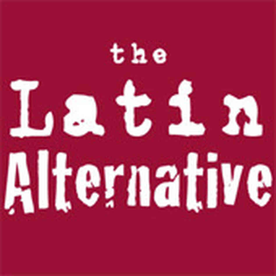 The Latin Alternative logo