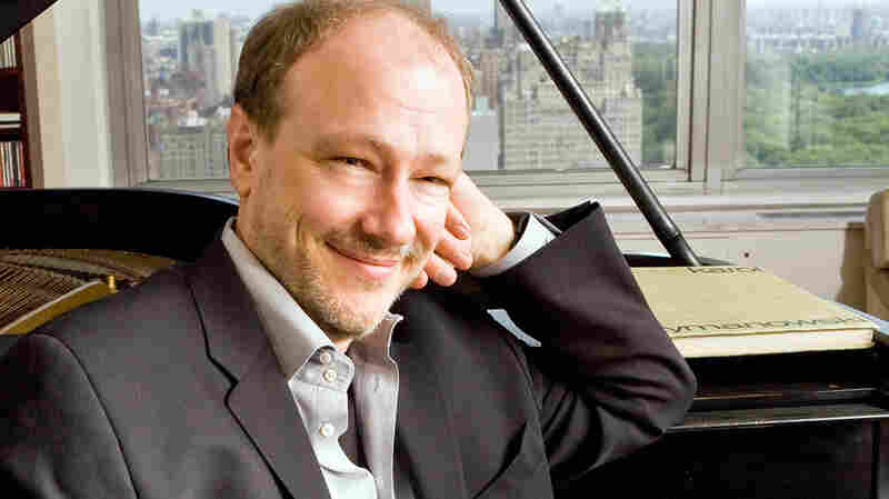 Marc Andre Hamelin: The Praiseworthy Pianist