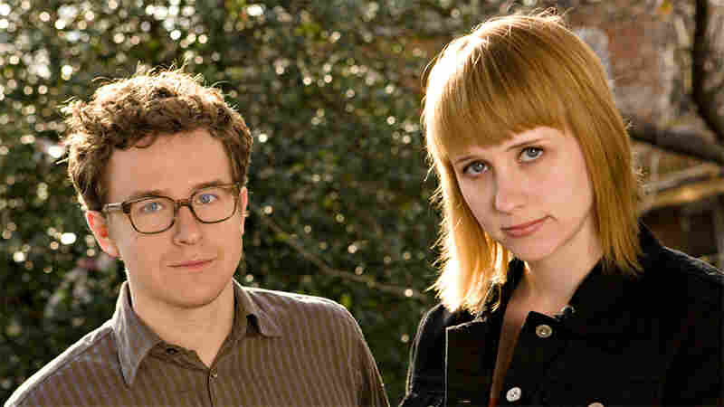 Untying 'The Knot' With Wye Oak