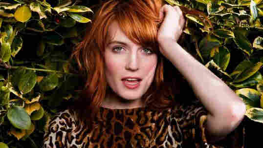 Florence And The Machine: Bold And Burning