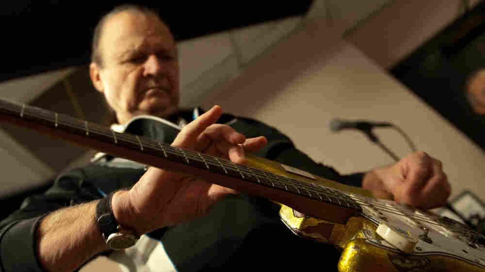 Dick Dale performs at KEXP.
